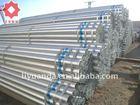 schedule 60 galvanized steel pipe
