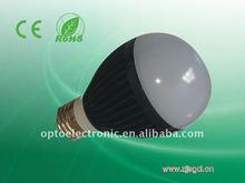 9 W LED light bulb