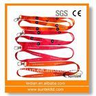 Best Seller & Customized Heat-transfer/Sublimation Lanyard