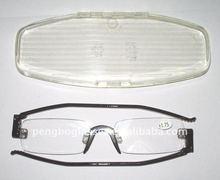 De Metal gafas de lectura, De plástico de lectura especificaciones, Gafas de lectura gafas gafas con la lente de acrílico