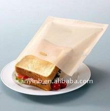 Non-stick Teflon toast bags