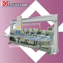 Embroidery Laser Bridge Cutting Machine