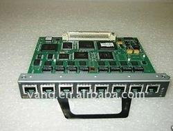 Cisco Network Port Adapter PA-MC-8E1-120