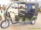 Electric trike for passenger China