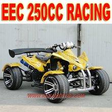 EEC 250cc China Quad