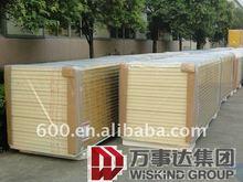 Insulation PUR/PIR Sandwich wall Panel/sandwich board