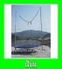 trampoline auchan