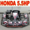 5.5HP 160cc Go Kart with HONDA GX160 Engine