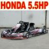 160cc 5.5HP Go Kart with HONDA GX160 Engine