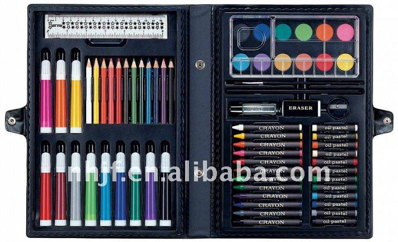Stunning Kids Coloring Set Ideas - Coloring 2018 - radiodangdut.com