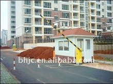 prefab house /siding /wall panel with RUSSIAN certificate