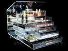 L-714 acrylic drawers cosmetic organizer