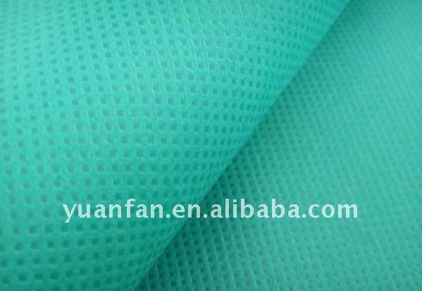 100% tnt de tela no tejida para sofá y muebles