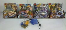 Hasbro Japanese language 4D Beyblade Wholesale (192pcs/carton)