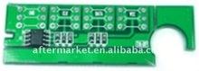 toner chips for Dell-1600n MFP/1650 toner cartridge