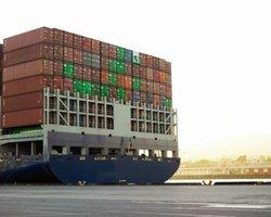Full Container Loading Sea shipping shenzhen to Odessa / Ukraine - Leonard
