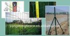 ornamental garden fence