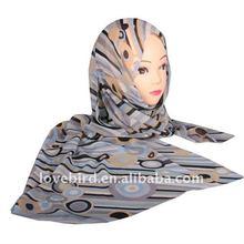 keffiyeh designer arab hijab scarf