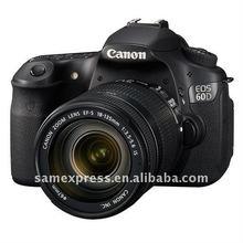 CANON EOS-60D camera