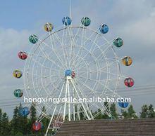 Hot Sale Fun Amusement Park Ride Ferris Wheel