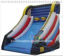 sports game inflatable basketball shooting