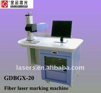 CNC Fiber Laser Marker Stainless Steel,Watch,Jewellry