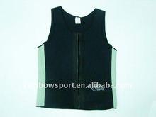 New Neoprene Slimming Vest