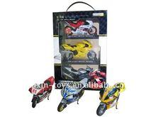 Hot sale die cast motorcycle 1:24 10103479