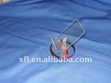 Mobile phone holder,acrylic phone holder,organic glass phone display