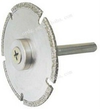 Diamond Mini Saw Cutter with Handle dia.50mm