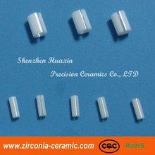SC/ST/LC Zirconia Ceramic Sleeve/Tube For Fiber