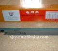 électrode de tungstène pour le plasma, baguettes de brasage cuivre