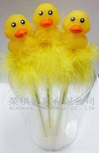 Easter Feather Duck Pen
