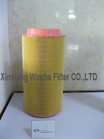 fusheng air filter and oil filter for coal mine machine