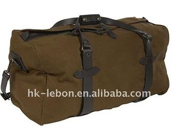 "Durable Fashion Large Travel bag 25"" Duffel Bag"