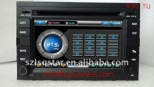 CAR RADIO FOR PEUGEOT 307 with GPS Special DVD products ST-8917