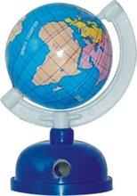 Paper Globe at amazing price multifunction globe with sharpener, mini globe