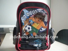 Trolley children bag