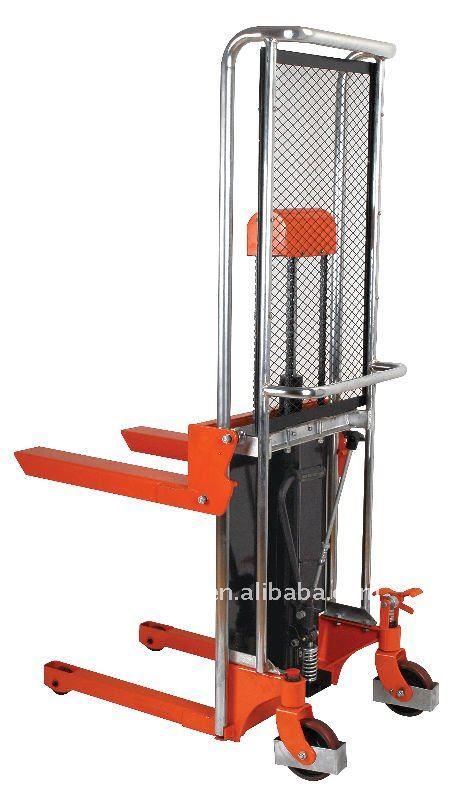 Fork Lift Manual