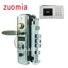zinc alloy handle door lock room door lock handles handle cylindrical lock