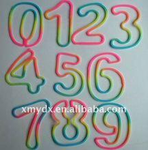 123 serie gommadisilicone elastici