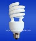 Half Spiral Energy Saving Lamp