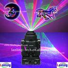Moving head laser light Manufacturer/entertainment lighting/dj disco equipment - LH180RGB