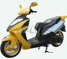 2011 new model Gas Motor Scooter Equipped with One Year Warranty Time(MS1252 EEC)