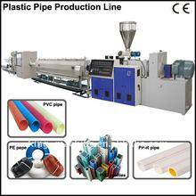Auotmaitc Plastic Pipe Making machine/Production Line