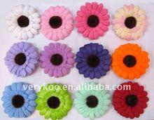 Mini Natural Artificial Sunflowers (FCK-116220035)