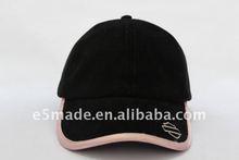 2012 Olympics OEM cap embroidery Baseball cap