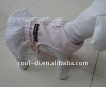 summer girl dog skirts PW16