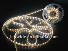 SMD LED Stripe 12 Volt Version - used in sunshine environment