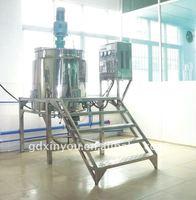 XY-C shoe polish mixing machine